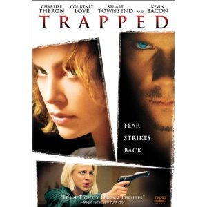 Trapped-DvD starring Charlize Theron, Kevin Bacon, Dakota Fanning