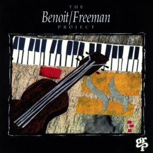 Benoit/Freeman Project-CD-David Benoit, Russ Freeman