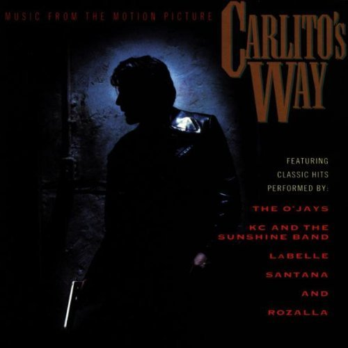 Carlito's Way: Music From The Motion Picture [Soundtrack] CD