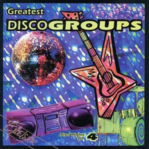 Disco Nights 4: Greatest Groups