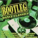 Bootleg Dance Classics cd [Import] - Various Artist