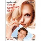 Life or Something Like It DvD starring Angelina Jolie & Ed Burns