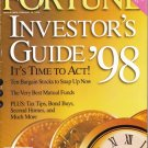 FORTUNE MAGAZINE 02/16/1998 Investor's Guide '98 issue