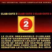 Club Cutz, Vol. 2 (CD, Mar-1997, RCA)