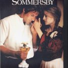 Sommersby DvD starring Richard Gere & Jodie Foster