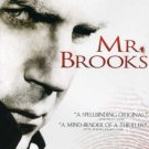 Mr. Brooks DvD starring Kevin Costner, Demi Moore & Dane Cook