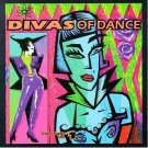 Disco Nights vol-1: Divas of Dance cd Various Artists