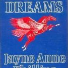 Machine Dreams by Jayne Anne Phillips (hardcover)