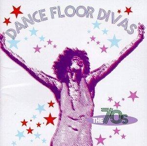 Dance Floor Divas: the 70s cd - Various Artists