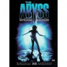 The Abyss (Special Edition)DvD starring Ed Harris