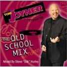 Tom Joyner's Old School Mix Returns cd