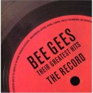 The Bee Gees - Their Greatest Hits: The Record  2cd album