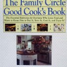 The Family Circle Good Cook's Book [Hardcover]