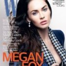 W Magazine-Megan Fox Cover 03/2010