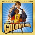 "Austin Power's ""Goldmember"" soundtrack cd - Various Artists"