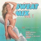 Monica Brant's Sweat Mix Vol. 1 -  Various Artists