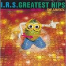 I.R.S. Greatest Hips: The Remixes, Vol. 4 cd - Various Artists