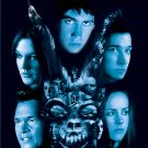 Donnie Darko DvD starring Jake Gyllenhaal, Drew Barrymore