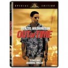 Out of Time DvD starring Denzel Washinton and Dean Cain