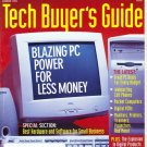 FORTUNE MAGAZINE summer 1999 Tech Buyer's Guide issue