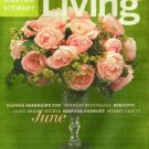 Martha Stewart Living Magazine-June 2003 issue