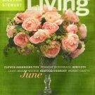 Martha Stewart Living Magazine-June 2003 issue