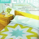 Martha Stewart Living Magazine-January 2003 issue