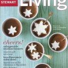 Martha Stewart Living Magazine-February 2003 issue