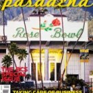 Pasadena Magazine-The BCS Special-December 2009 issue