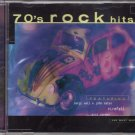 70's Rock Hits CD by Original Various Artists *Brand New*
