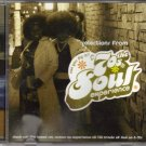 70's The Soul Experience CD by Original Various Artists