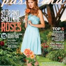 Pasadena Magazine-Stop & Smell the Roses-March 2011 issue