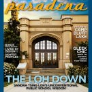Pasadena Magazine-2010 Private School Directory-August 2010 issue