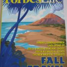 "FORBES Life MAGAZINE October 2007 ""Fall Travel"" issue"