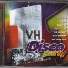 VH1 DISCO PARTY CD
