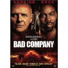 Bad Company DvD starring Anthony Hopkins & Chris Rock