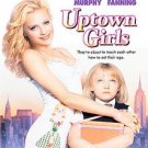 UPTOWN GIRLS [SPECIAL EDITION] NEW SEALED DVD