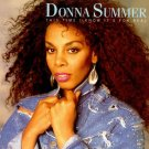 Donna Summer This Time I Know It's For Real USA 12""