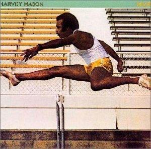 Harvey Mason M.V.P. LP (OOP)