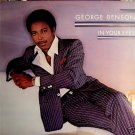"GEORGE BENSON LP ""In Your Eyes"""