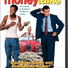 Money Talks DvD starring Charlie Sheen & Chris Tucker
