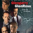 Glengarry Glen Ross-DvD starring Al Pacino, Jack Lemmon