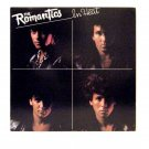 THE ROMANTICS LP In Heat 1983 Nemperor