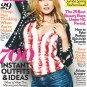 Glamour Magazine-Diane Kruger Cover 03/2011