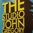 THE STUDIO  by John Gregory Dunne (paperback)
