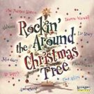 Rockin' Around the Christmas Tree, Various Artists CD