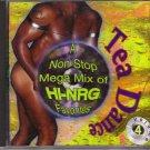 Tea Dance Volume 4-Various Artists CD (OOP)