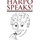 Harpo Speaks! by Harpo Marx w/ Rowland Barber(paperback)