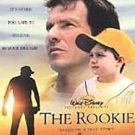 THE ROOKIE starring Dennis Quaid, Rachel Griffiths DvD