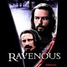 Ravenous DvD starring Guy Pearce, Robert Carlyle, David Arquette